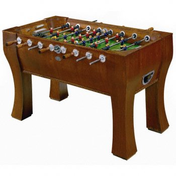 How Much Room For Foosball Table