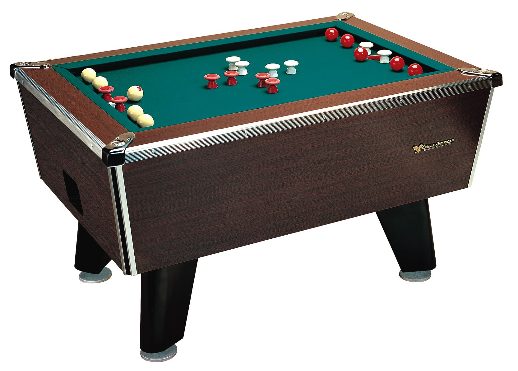 Sell Your Bumper Pool Table For The Most Cash At We Buy Pinball - How much is my pool table worth