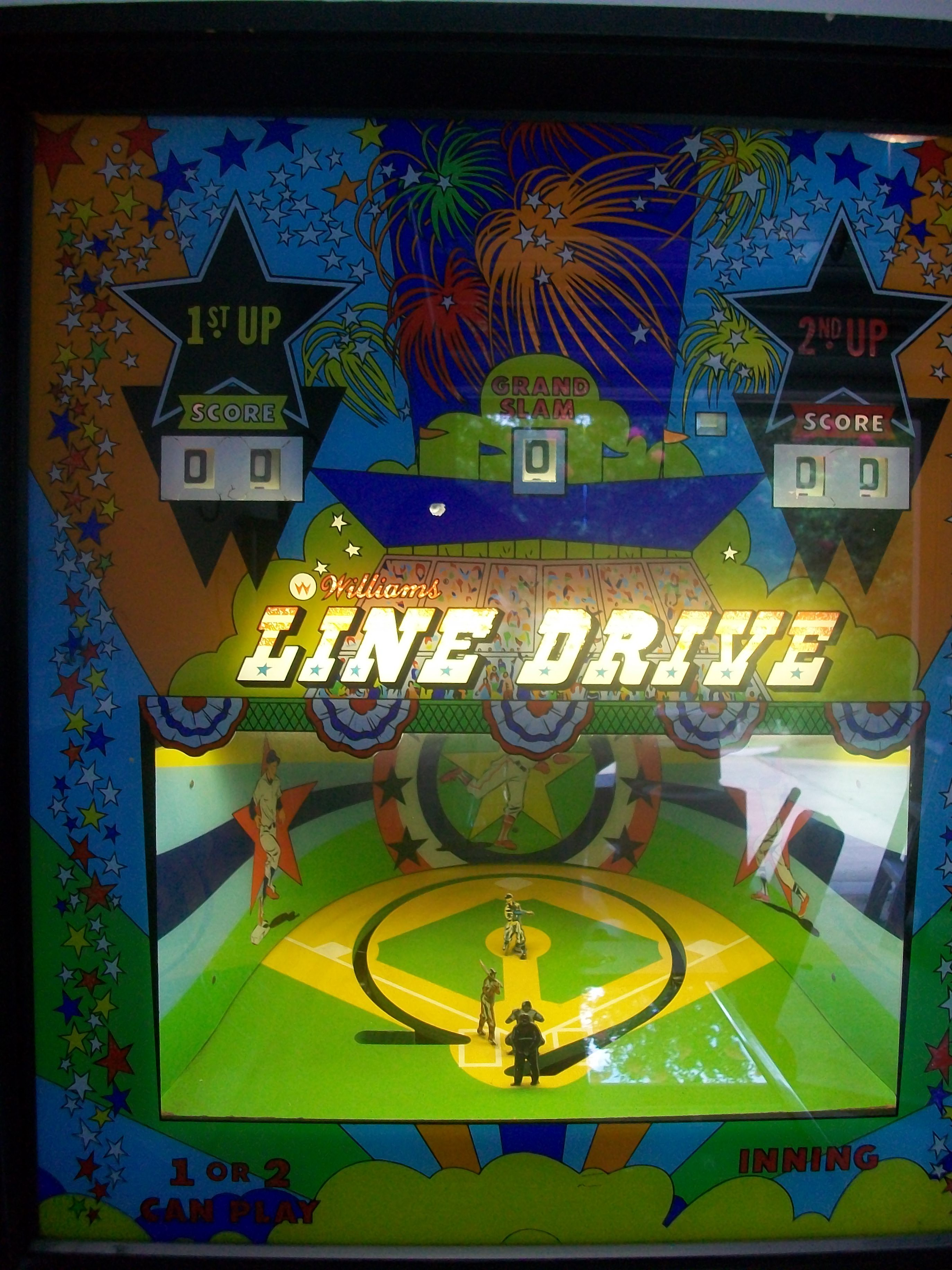 We Buy Quot Pitch And Bat Quot Pinball Machines Sell Your Coin Op