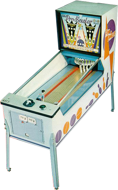 Willing to buy a Sega Pro Bowler mechanically animated manikin bowling arcade game.