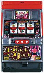 Black Jack Skill Stop