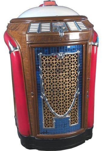 Sell your coin-op jukebox for the most cash at We Buy