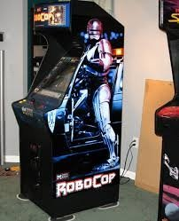 Buy Here Pay Here Wilmington Nc >> Robocop video arcade game for sale in Wilmington, North ...