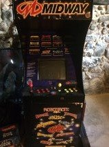 Multicade classic Midway video arcade game for sale