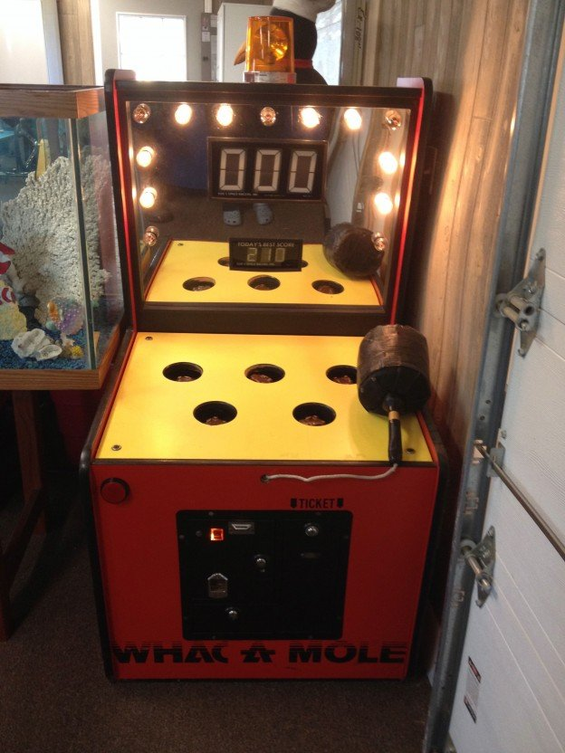 Whac-a-Mole for sale in PA