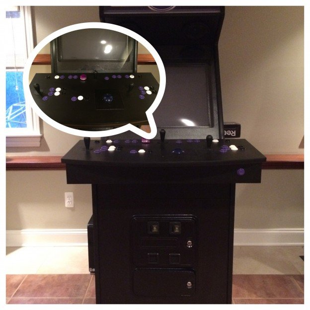 Slim stik video arcade game for sale in North Caldwell