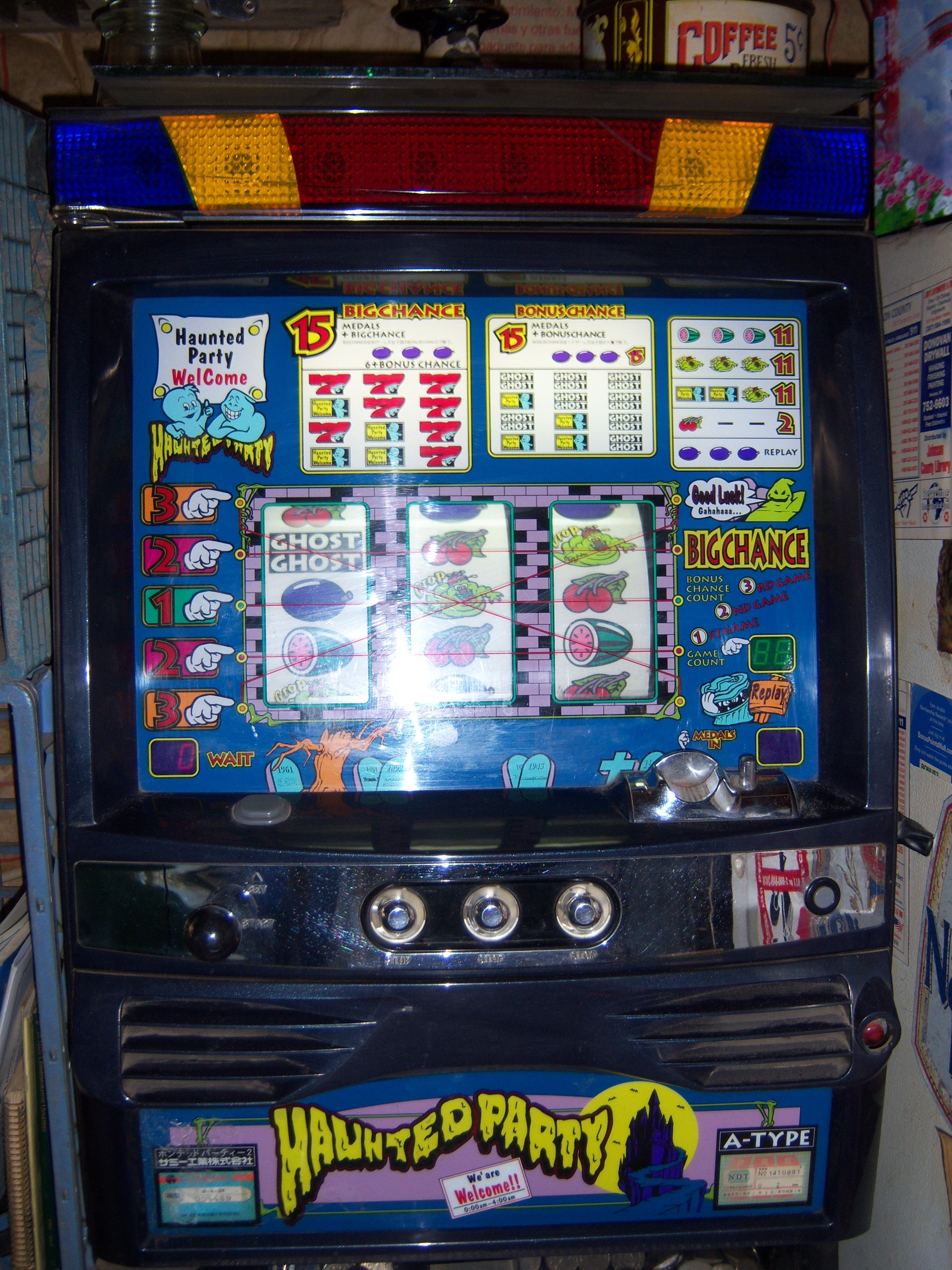 Zone casino