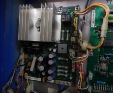 Heat sink DataEast Star Wars pinball machine for sale in Iowa